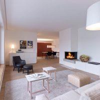 Neubau Mehrfamilienhaus Reseda Invest AG, 9000 St.Gallen