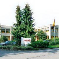 Telsonic AG, 9552 Bronschhofen Totalumbau Optima I und II in Bronschhofen